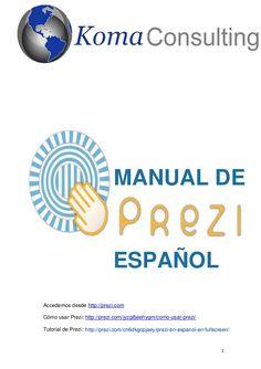 Tutorial prezi en español