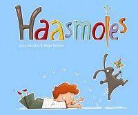 'Haasmoles' written by Jaco Jacobs