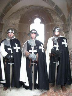 Hospitaller Knights