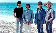 the beatles in the bahamas | ... BAHAMIAN BUSCA RECORDAR LA ESTADÍA DE LOS BEATLES EN LAS BAHAMAS