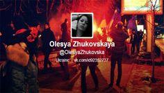 """La ventunenne Olesya Zhukovskaya, dopo aver ricevuto un colpo alla gola, ha infatti lasciato un messaggio sul noto social network, scrivendo: """"Muoio"""". Di Martina Di Guida"""