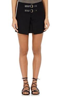Isabel Marant Harmon Miniskirt at Barneys New York