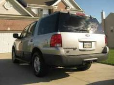 2004 FORD EXPEDITION Only 74,100 miles REDUCED! - $13500 (New Cumberland, PA)