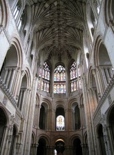 The apse, Norwich Cathedral, Norwich, Norfolk, England | Flickr - Photo Sharing!