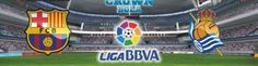 Prediksi Bola Barcelona vs Real Sociedad 16 April 2017