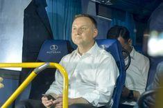 Andrzej Duda sporo przytył! Spójrzcie, jak prezydent zmienił się przez lata - Zdjęcia - Pomponik.pl Jackets, Fashion, Down Jackets, Moda, Fashion Styles, Fashion Illustrations, Jacket