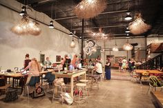 """The Blogcademy 