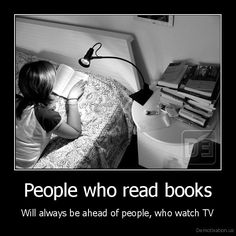 17 Things Book Lovers Knows for Sure