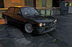 80s bmw