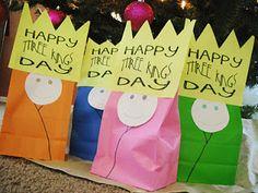 Lots of Epiphany Crafts and Ideas!! ~ Catholic Inspired