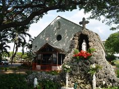 St. Michael's Church Kailua-Kona Hawaii