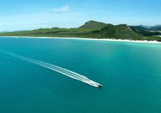 Greatest Holidays of Australia - 10. Stay at Hamilton Island, Qualia just once in your life.