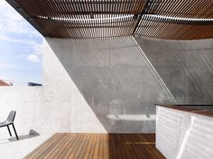 Gallery of Belimbing Avenu / hyla architects - 28