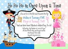 Image result for pirate and princess