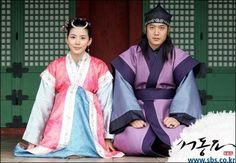 Ballad of Seodong (Hangul: 서동요; hanja: 薯童謠;RR: Seodong-yo) is a South Korean television series starring Jo Hyun-jae, Lee Bo-young andRyu Jin. Hearing that Princess Seonhwa, daughter of KingJinpyeong of Silla, was beautiful, Seodong  writes a song saying that the princess visits Seodong's room every night, and it quickly spreads throughout the kingdom and beyond, until it reaches the palace in Silla.