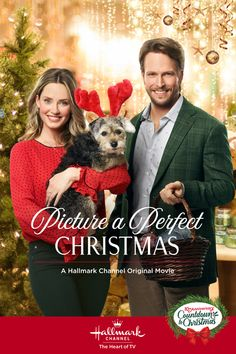 Its a Wonderful Movie - Your Guide to Family and Christmas Movies on TV: Picture a Perfect Christmas - a Hallmark Channel Countdown to Christmas Movie starring Merritt Patterson and Jon Cor! Hallmark Channel, Películas Hallmark, Films Hallmark, Hallmark Ornaments, Family Christmas Movies, Hallmark Christmas Movies, Holiday Movies, Family Movies, Christmas Things