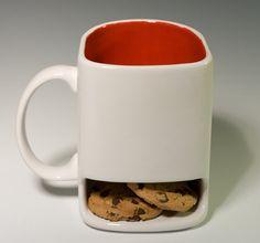 A DUNK mug...  :)  $22.00