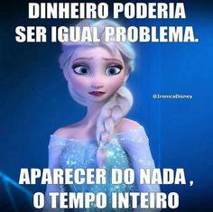 🔥 best memes about pt-br (brazilian portuguese) Man Humor, Girl Humor, Stupid Funny Memes, Hilarious, Funny Humor, Memes Status, Daddy Yankee, Flirting Memes, Disney Memes