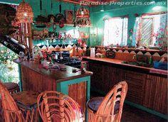 Betseyville Home For Sale in Barra de Potosi, Mexico - Paradise Properties Real Estate