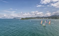 Volvo Ocean Race 2015 - Itajai - Brazil