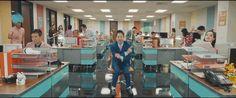 music video work onerepublic where i go office party trending #GIF on #Giphy via #IFTTT http://gph.is/1OJBsb4