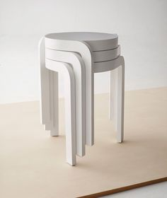 spin stool