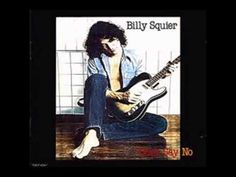 "Billy Squier - In the dark from his album ""Don't say no"" from 1981.    LYRICS:    Life isn't easy from the singular side  Down in the hole some emotions are hard to hide  It's your decision it's a chance that you take  It's on your head it's a habit that's hard to break  Do you need a friend would you tell no lies  Would you take me in are you l..."