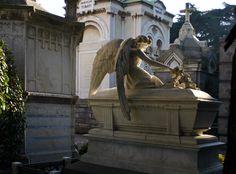cimitero maggiore milano | IL CIMITERO MONUMENTALE DI MILANO TRA STORIA, LEGGENDE E SIMBOLI ...