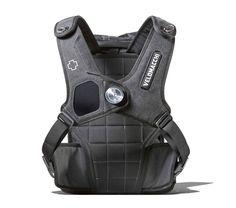 Velomacchi's Speedway Rolltop Backpack Is Designed for Aggressive Biking - Freshness Mag