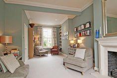 Terraced house for sale in Faroe Road, Brook Green, London W14 - 33218789