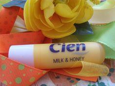Recensione Lip balm Milk & honey della Cien Milk And Honey, Lidl, Lip Balm, Eos Lip Balm