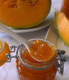 Marmellata di melone (peperoncino)