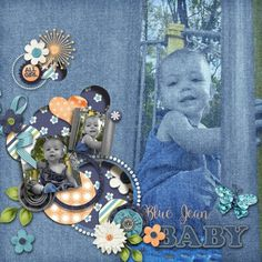 Denim Diva ~ Bundled Collection ~ by Jumpstart Designs: https://www.pickleberrypop.com/shop/product.php?productid=33898&page=1 Template Treat Tuesday Week 38 by Jumpstart Designs: https://www.pickleberrypop.com/shop/product.php?productid=33898&page=1