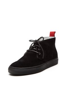 Chukka Sneakers by Del Toro Shoes. The most elegant made shoes that can be plain casual or business casual.
