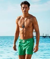 swimwear HM men -