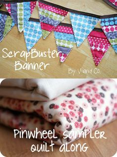 Gotta Make it - Scrap Buster Free Tutorial by V and Co.