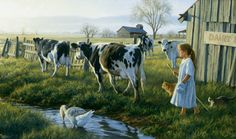 """"""" The best time of day """" by Robert Duncan"""