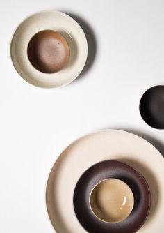 Plates & Bowls.
