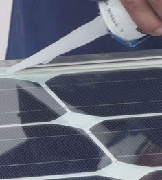 Solar Power : You Can Build Your Own Solar Panel