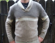 #Vintage #Sweater from ThePerennialPast #Mens #Fashion #Clothing