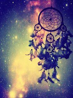 dreamcatcher wallpaper galaxy - Căutare Google
