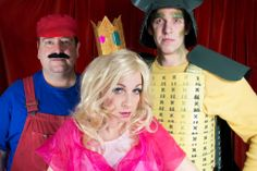53 Best Princess Peach Conspiracy Costumes Images Costumes