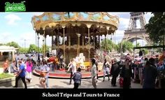 Enjoy your French school trips & educational tours to France with RocknRoll Adventures. We believe, in our school trips to France, you will learn loads of new things. French School, All Schools, Visit France, Travel Tours, Questions, France Travel, Rock N Roll, Trips, Adventure