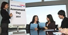 BA Cabin Crew recruitment- the Assessment Day uncovered!