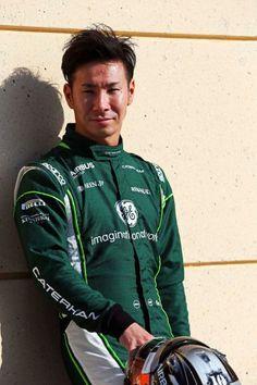 とりあえず、いろいろ変わってます   F1速報ブログ   モタスポブログ Kamui Kobayashi, F 1, Motorcycle Jacket, Sports, Jackets, Hs Sports, Down Jackets, Sport, Jacket
