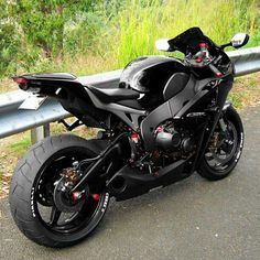 Dream bike