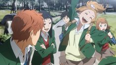 Tercer vídeo promocional del Anime Orange.