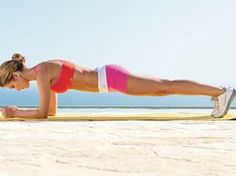 4 Moves for a Sexy 6-Pack - Shape Magazine - Page 1