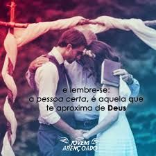 Resultado de imagem para namoro santo casamento eterno
