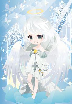 セルフィ ファッションショー |@games -アットゲームズ- Kawaii Chibi, Cute Chibi, Anime Chibi, Anime Art, Chibi Characters, Chibi Girl, Cocoppa Play, Anime Love Couple, Japan Design